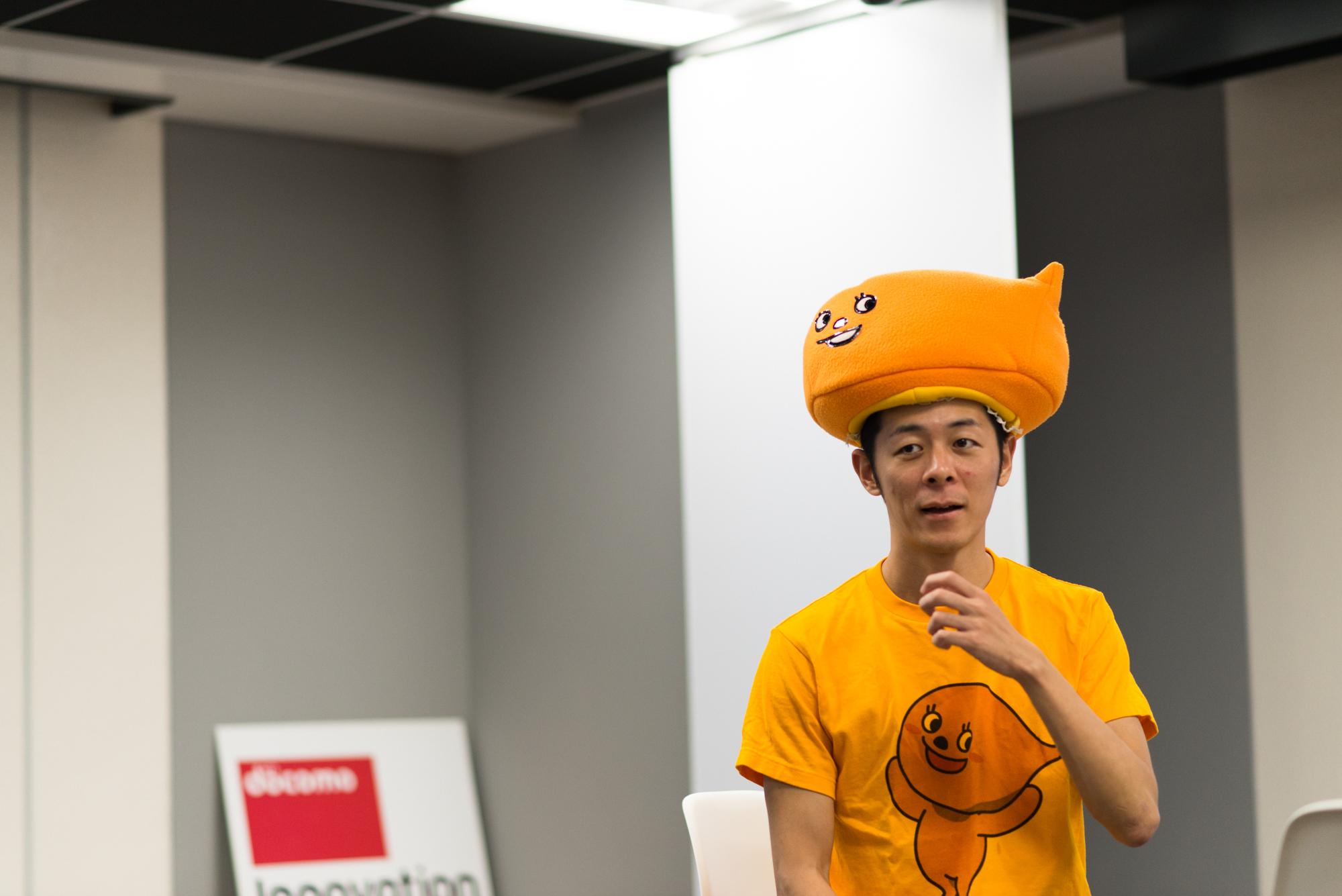 ウンチは健康のバロメーター!? 40万ダウンロードのアプリ・ウンログの開発者に聞く!!(前半)