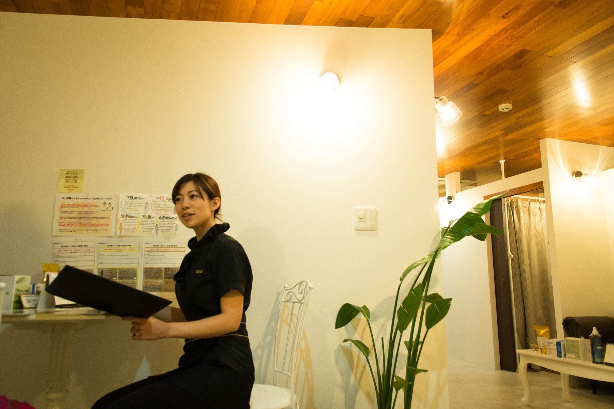 日本美腸協会・小野咲