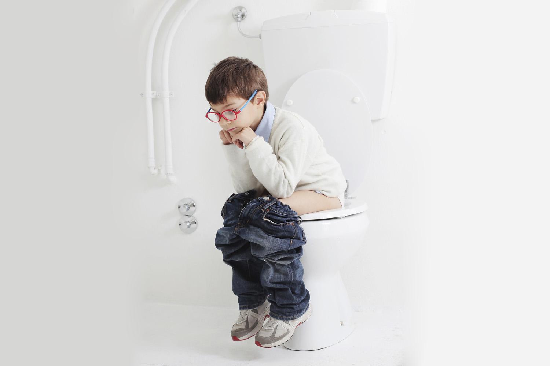 子どもの便秘、改善の鍵は生活習慣だった!